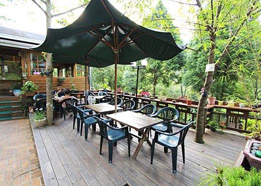 南庄橄榄树咖啡民宿(苗栗县住宿)-餐厅餐饮介绍