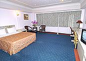 東陽飯店(原銀座旅館)-豪華雙人房