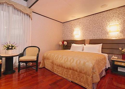 水紗蓮旅館