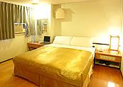 上陞大飯店-和式客房