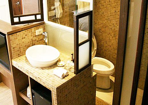 设计 卫生间