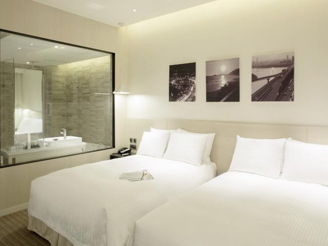 豪景大酒店