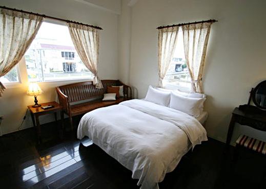 麗野渡假別墅
