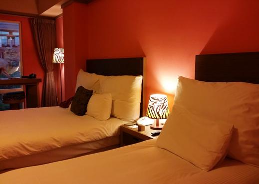 六福莊生態渡假旅館