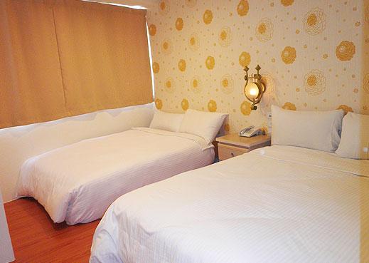 欣悅商務旅館