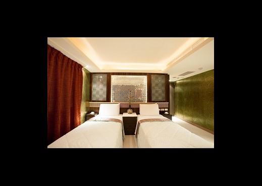 豪麗旺旅館