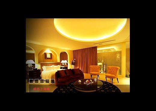 悅豪精品旅館