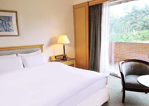 悅華大酒店