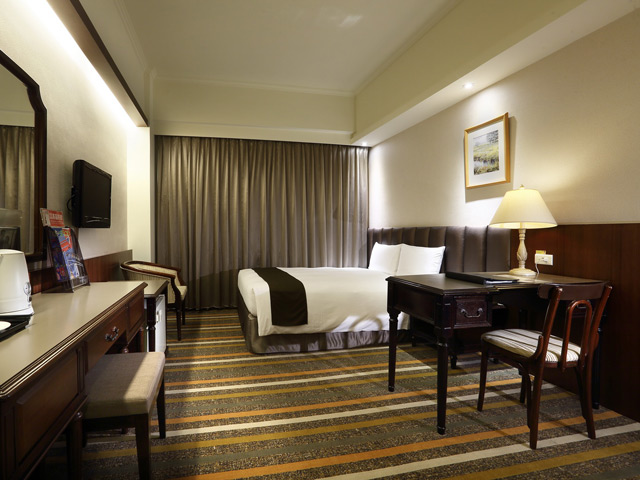 高雄商旅飯店
