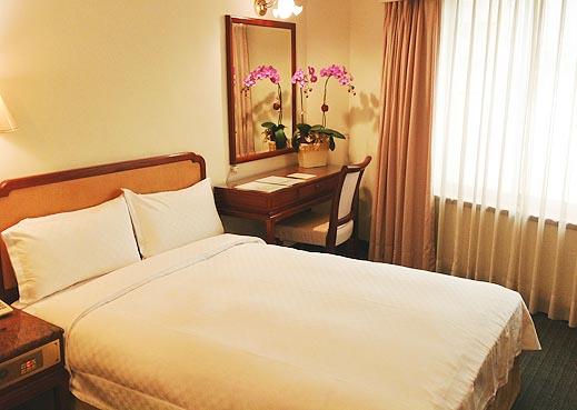 新竹福宏商務旅館