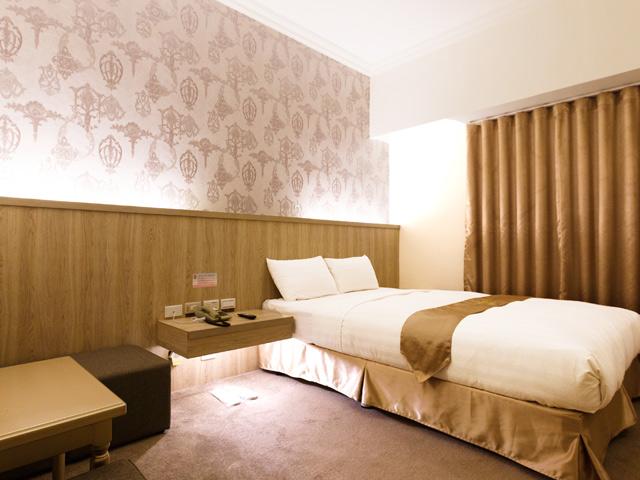 高雄尊龍飯店