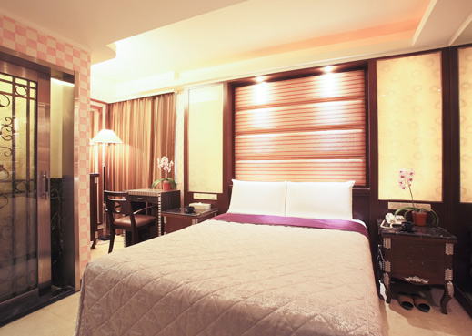台北最愛旅館