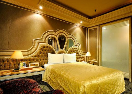 台北金色年代旅店