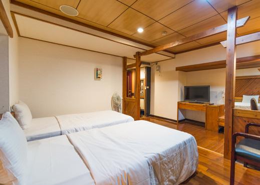 桃園上海商務旅館