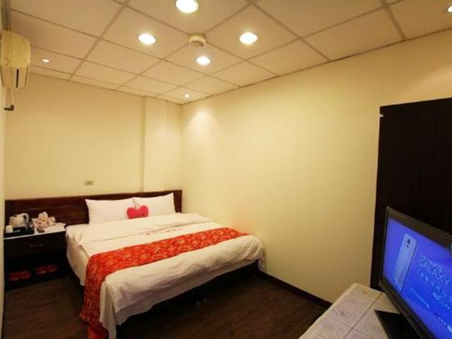 潭香渡假旅館