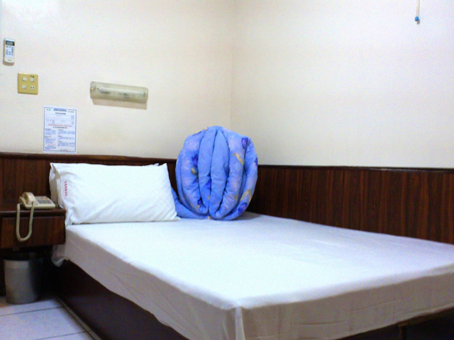 金龍商務旅館