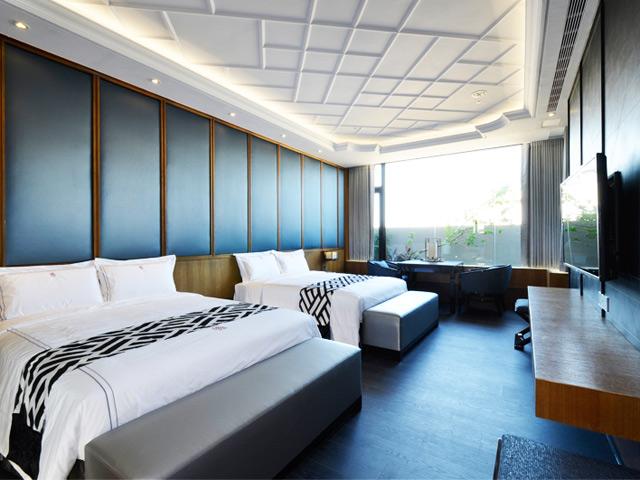 雲平精品旅館