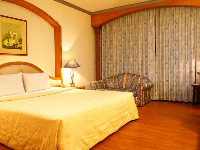 華南大飯店