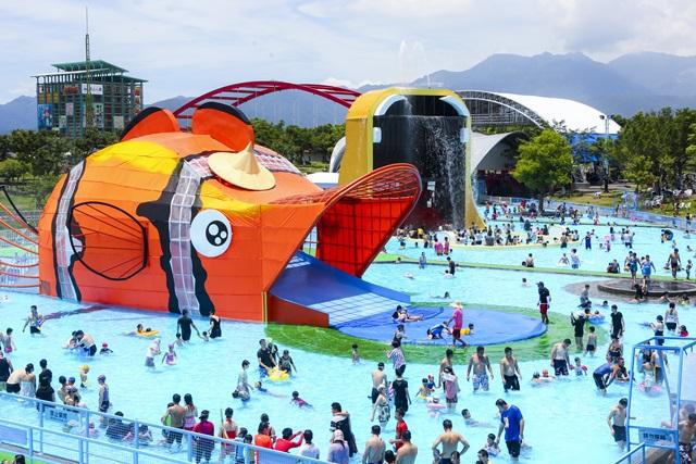2016宜蘭童玩節