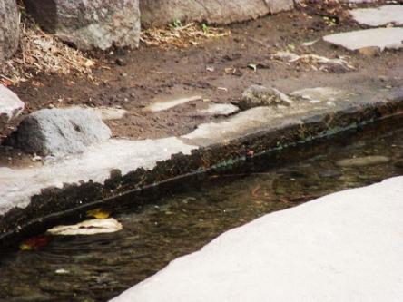 台東景點介紹  水往上流及三仙台