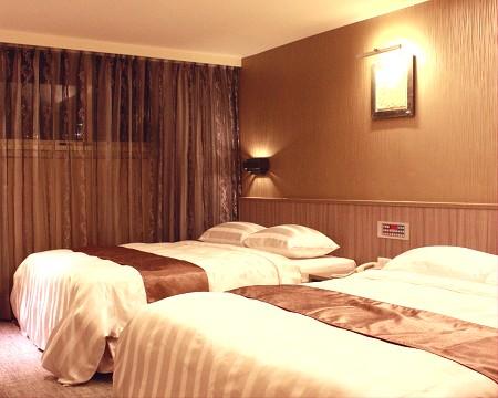 基隆金華飯店
